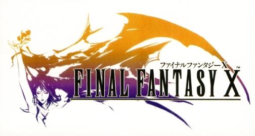 ffx original logo